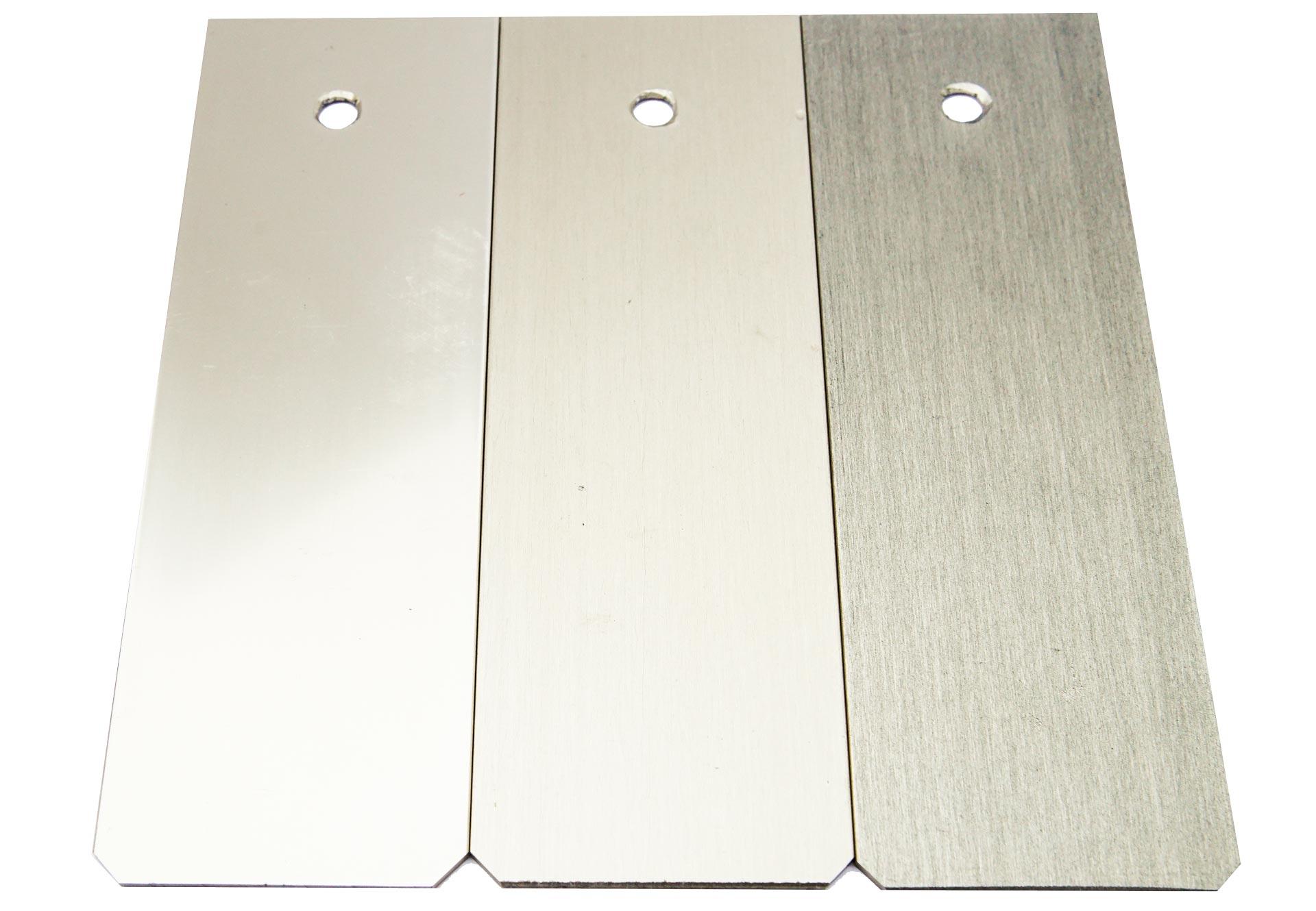 L'alluminio e i vantaggi del suo utilizzo - Oxall Ossidazione di qualità - www.oxall.net